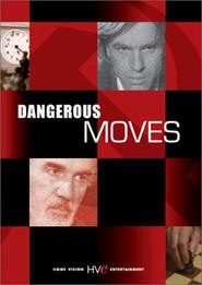 La diagonale du fou is the best movie in Liv Ullmann filmography.