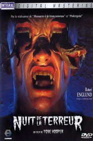Night Terrors is the best movie in Robert Englund filmography.