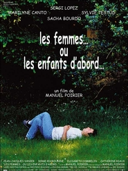 Les femmes... ou les enfants d'abord... is the best movie in Marilyne Canto filmography.