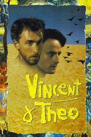 Vincent & Theo - movie with Hans Kesting.