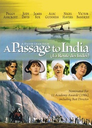 A Passage to India - movie with Art Malik.