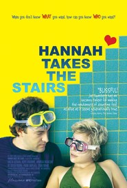 Hannah Takes the Stairs - movie with Chris Williams.