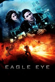 Eagle Eye - movie with Rosario Dawson.