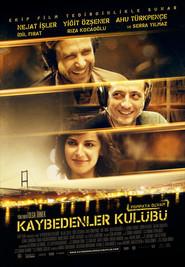 Kaybedenler kulubu is the best movie in Riza Kocaoglu filmography.