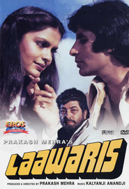 Laawaris is the best movie in Rakhee Gulzar filmography.