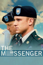 The Messenger - movie with Ben Foster.
