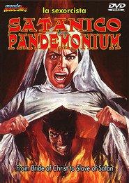 Satanico pandemonium is the best movie in Enrique Rocha filmography.