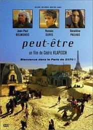 Peut-etre is the best movie in Jean-Paul Belmondo filmography.