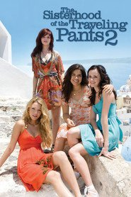 The Sisterhood of the Traveling Pants 2 - movie with America Ferrera.