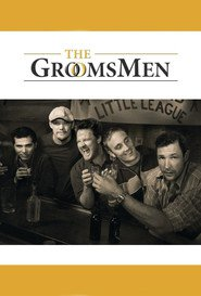 The Groomsmen - movie with John Leguizamo.