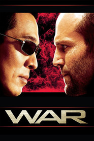 War is the best movie in Sung Kang filmography.