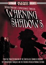 Schatten - Eine nachtliche Halluzination is the best movie in Karl Platen filmography.