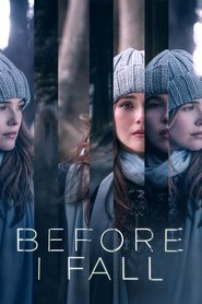 Film Before I Fall.