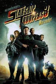 Starship Troopers 3: Marauder is the best movie in Stelio Savante filmography.