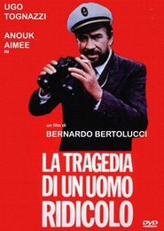 La tragedia di un uomo ridicolo is the best movie in Ricky Tognazzi filmography.