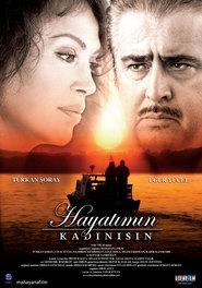 Hayatimin kadinisin is the best movie in Ugur Yucel filmography.