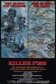 Killer Fish is the best movie in Anthony Steffen filmography.