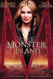 Monster Island is the best movie in Nick Carter filmography.