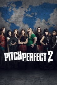 Pitch Perfect 2 - movie with Katey Sagal.