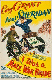 I Was a Male War Bride is the best movie in Otto Waldis filmography.