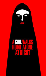 A Girl Walks Home Alone at Night is the best movie in Sheila Vand filmography.