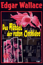 Das Ratsel der roten Orchidee - movie with Marisa Mell.