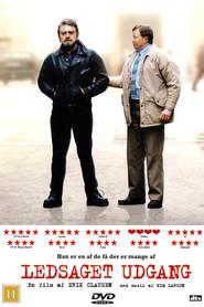 Ledsaget udgang is the best movie in Erik Clausen filmography.