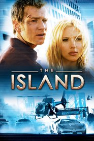 The Island - movie with Ethan Phillips.