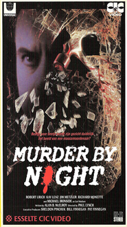 Murder by Night - movie with Michael Ironside.