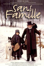 Sans famille - movie with Stefano Dionisi.