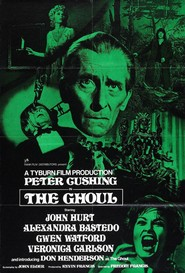 The Ghoul is the best movie in Peter Cushing filmography.