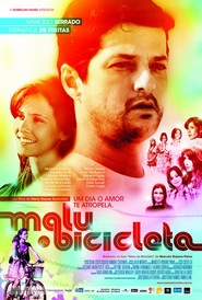 Malu de Bicicleta is the best movie in Eriberto Leao filmography.