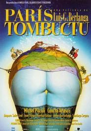 Paris Tombuctu is the best movie in Amparo Soler Leal filmography.