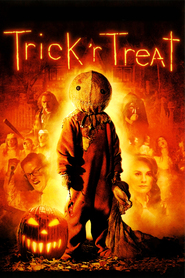 Trick 'r Treat - movie with Dylan Baker.
