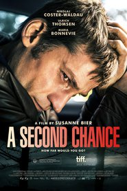En chance til - movie with Thomas Bo Larsen.