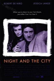 Film Night and the City.