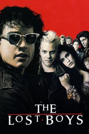 The Lost Boys - movie with Kiefer Sutherland.