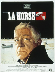 La Horse - movie with Reinhard Kolldehoff.