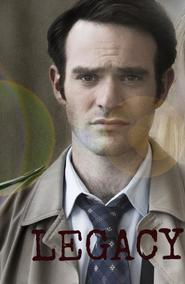 Legacy - movie with Charlie Cox.