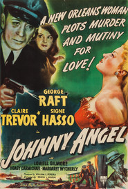 Johnny Angel is the best movie in Signe Hasso filmography.