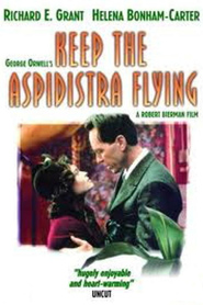 Keep the Aspidistra Flying - movie with Harriet Walter.