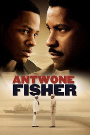 Antwone Fisher - movie with Denzel Washington.
