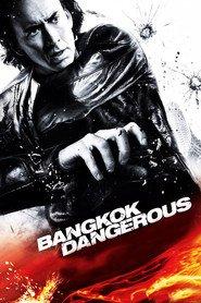 Film Bangkok Dangerous.