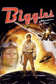 Biggles - movie with Peter Cushing.