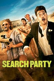 Search Party is the best movie in Brian Huskey filmography.
