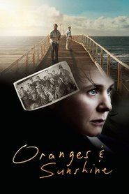 Oranges and Sunshine - movie with Emily Watson.