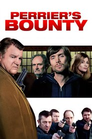 Perrier's Bounty - movie with Domhnall Gleeson.