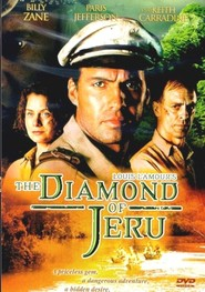 The Diamond of Jeru - movie with Keith Carradine.