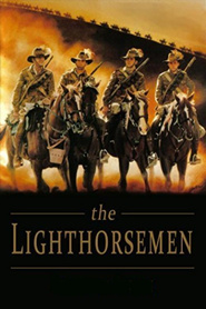 The Lighthorsemen is the best movie in Peter Phelps filmography.