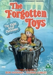The Forgotten Toys - movie with Joanna Lumley.